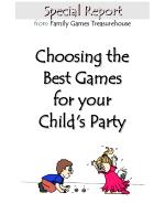 Download Choosing the Best Games (Report)