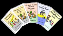 Five Book Bundle