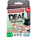 Photo of Monopoly Deal card game