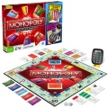 Photo of Monopoly with electronic banking